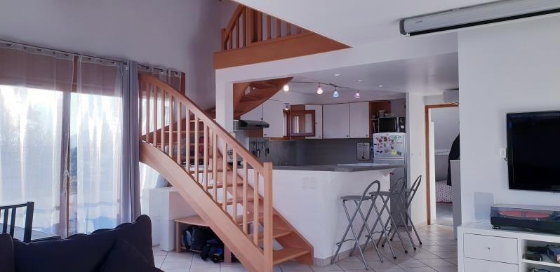 Vente appartement Thyez 212000€ - Photo 1