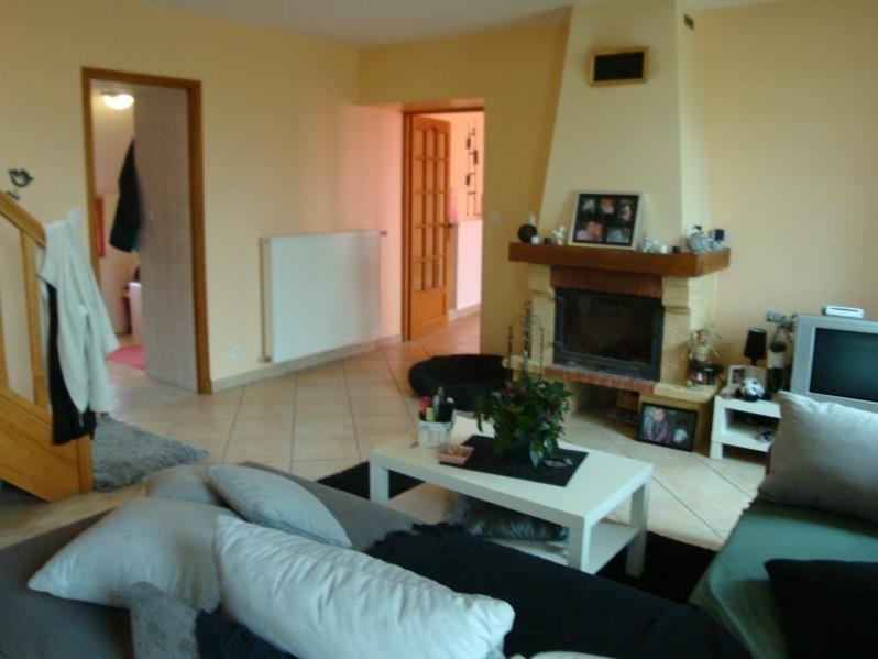 Location maison / villa Pacy sur eure 965€ CC - Photo 2