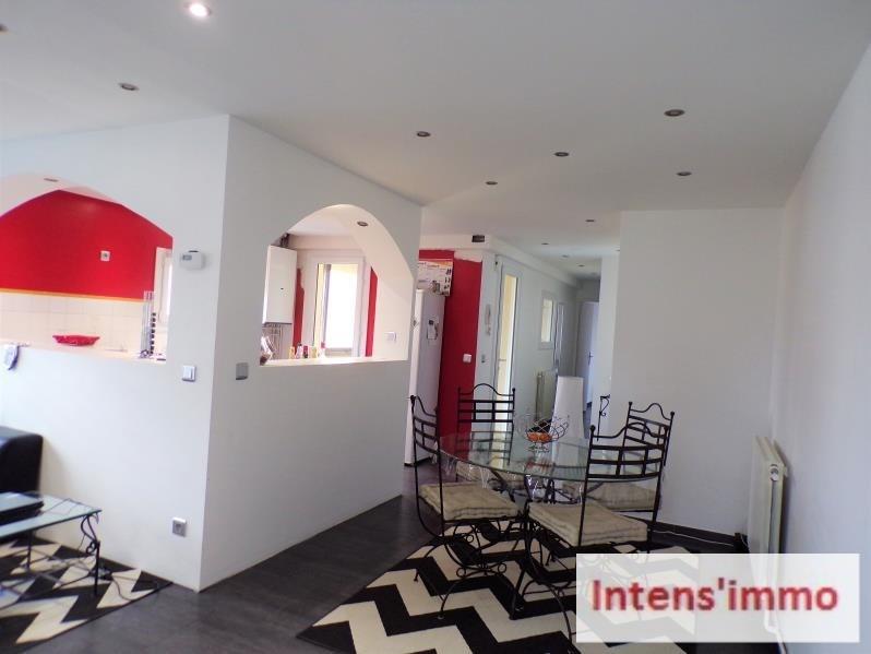 Vente appartement Romans sur isere 139900€ - Photo 3