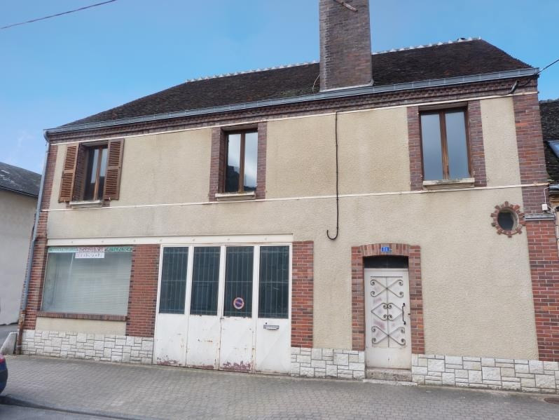 Vente maison / villa Secteur chatillon coligny 86 000€ - Photo 1