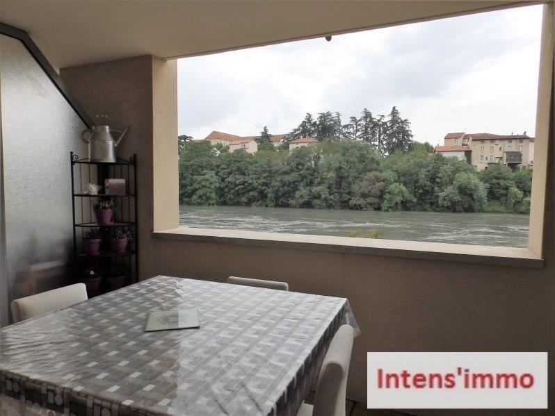 Vente appartement Romans sur isere 123000€ - Photo 3