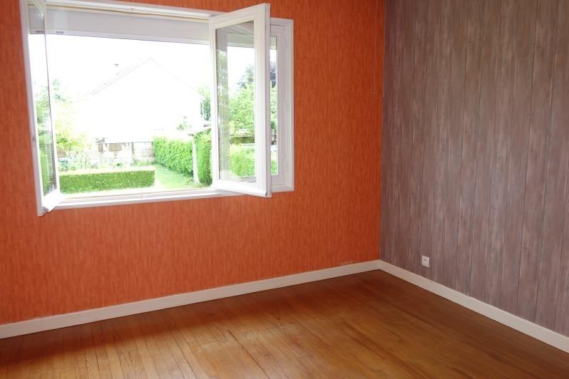 Vendita casa Tourville sur odon 151200€ - Fotografia 4