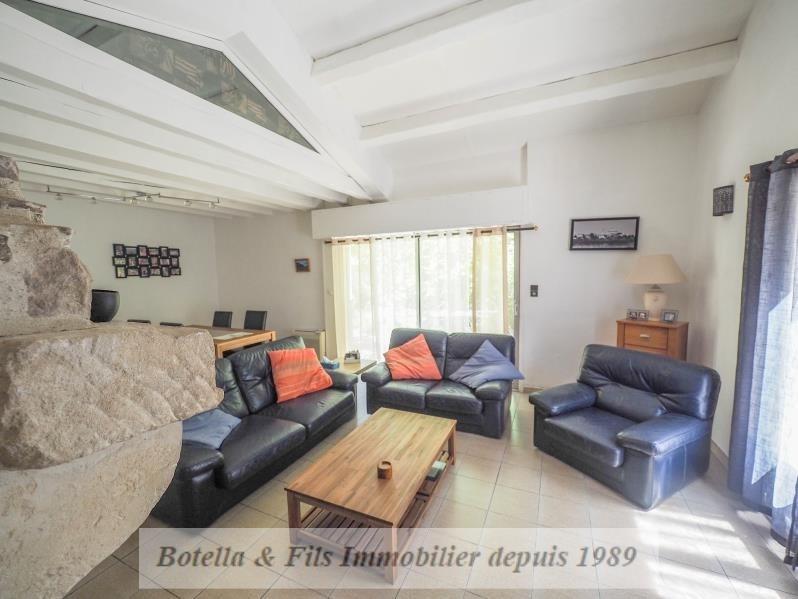 Venta  casa St paulet de caisson 435000€ - Fotografía 8