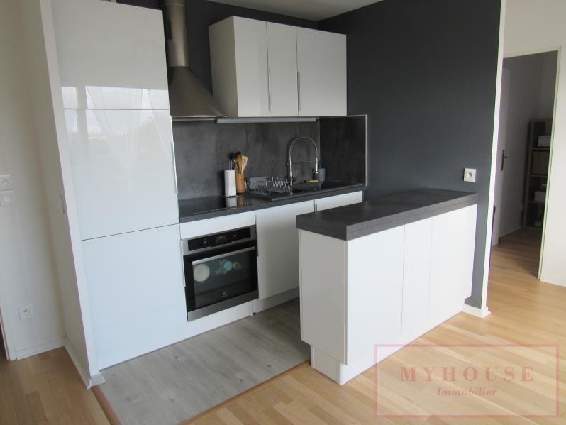 Vente appartement Bagneux 294000€ - Photo 2