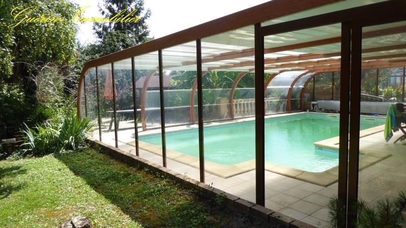 Sale house / villa Garchizy 220000€ - Picture 4