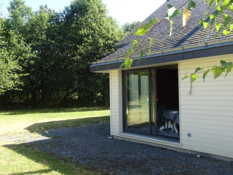 Vente maison / villa Cheffes 256500€ - Photo 7