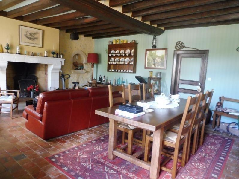 Sale house / villa Mortagne au perche 179000€ - Picture 3