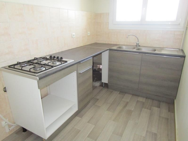Rental apartment Tarbes 560€ CC - Picture 2