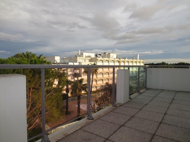 Venta  apartamento Montpellier 242000€ - Fotografía 1