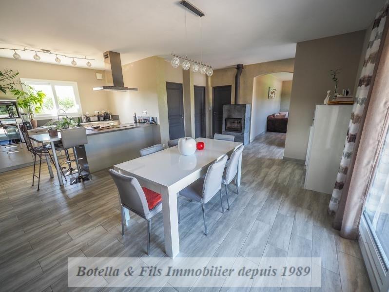 Venta  casa St michel d'euzet 349000€ - Fotografía 4