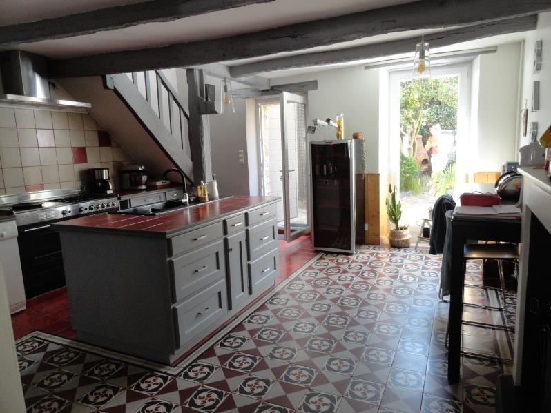 Sale house / villa Vallet 269500€ - Picture 2