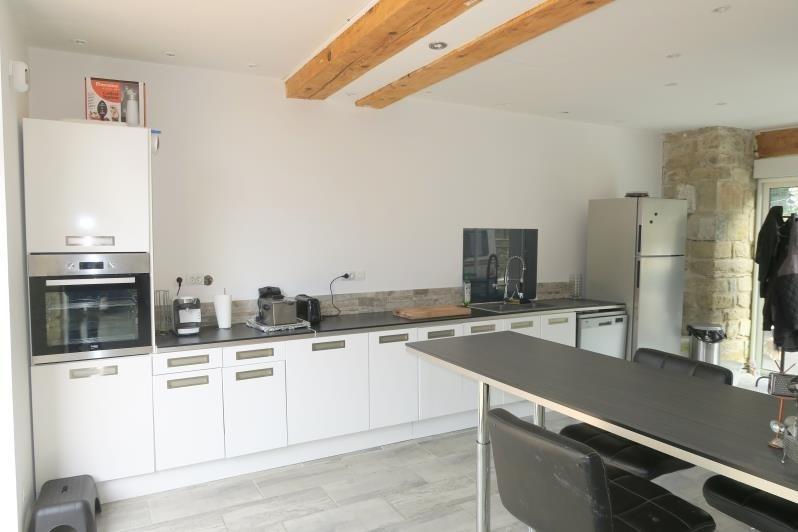 Sale house / villa Mirepoix 162000€ - Picture 7