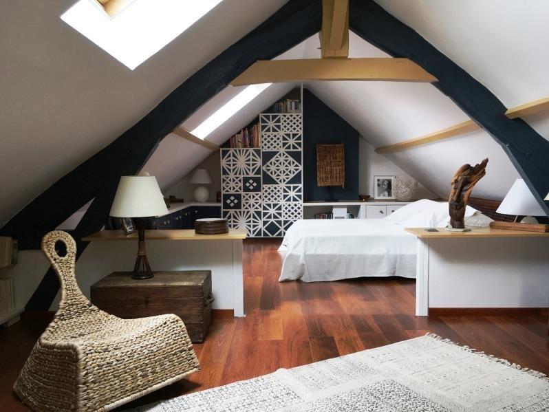 Revenda casa Nogent le roi 296800€ - Fotografia 11