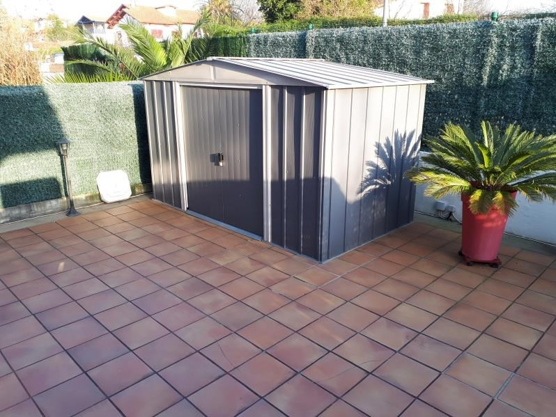 Vente appartement Hendaye 248 000€ - Photo 8