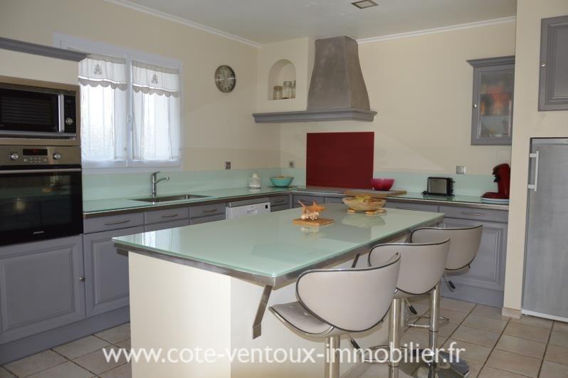 Verkoop van prestige  huis Pernes les fontaines 567000€ - Foto 3