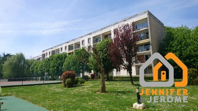 Vente appartement Montmorency 199 900€ - Photo 1