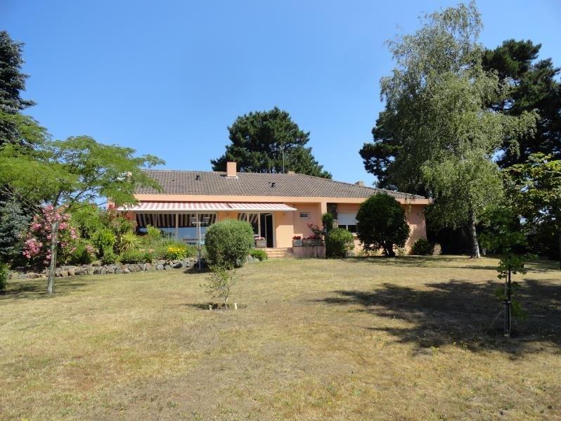 Deluxe sale house / villa Le pallet 555900€ - Picture 3