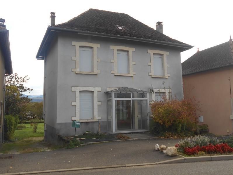 Vente maison / villa St jean d'avelanne 138000€ - Photo 1