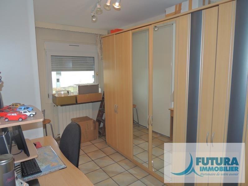 Vente appartement Forbach 78000€ - Photo 9