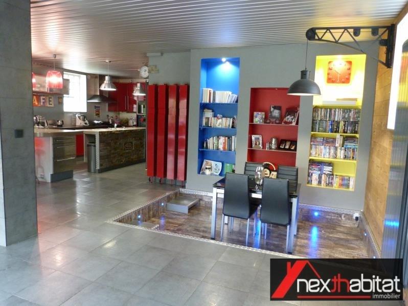 Vente appartement Les pavillons sous bois 438000€ - Photo 4