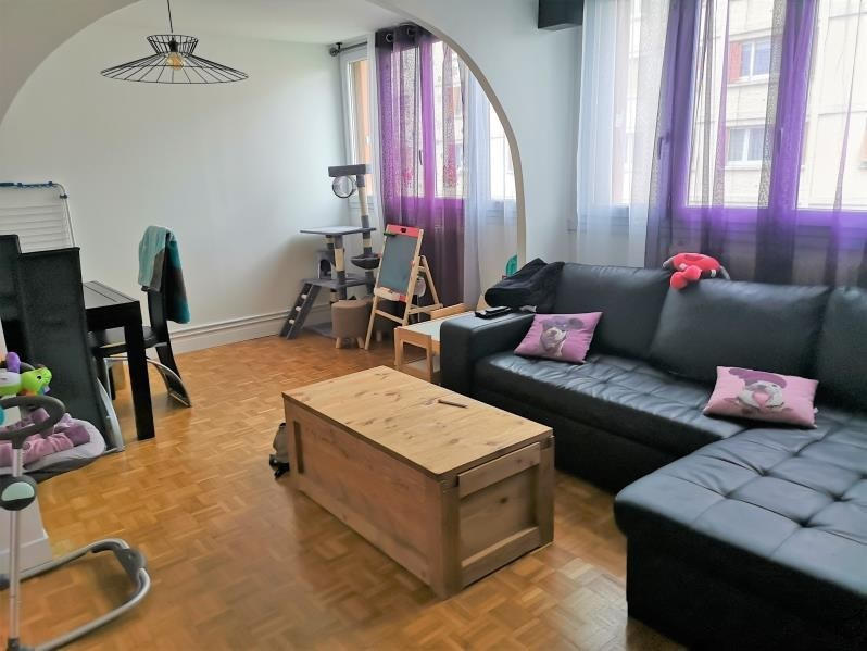 Sale apartment Chatillon 429000€ - Picture 2