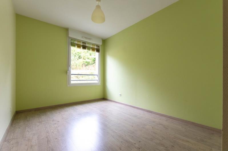 Revenda apartamento Metz 179000€ - Fotografia 3