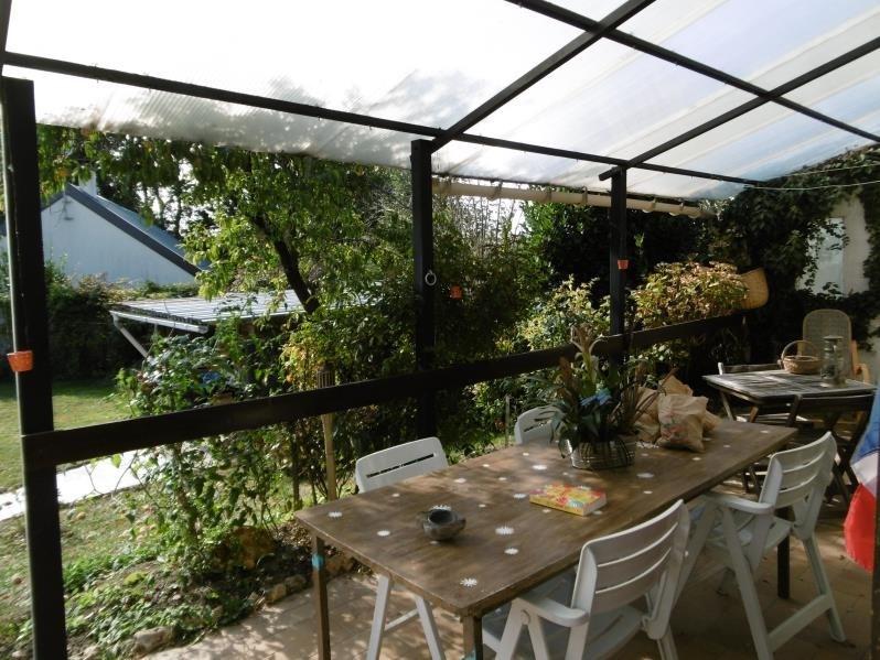 Revenda casa Forges les bains 279500€ - Fotografia 3