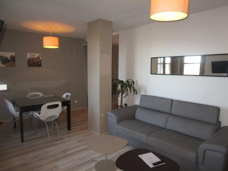 Sale apartment Carcassonne 85000€ - Picture 2