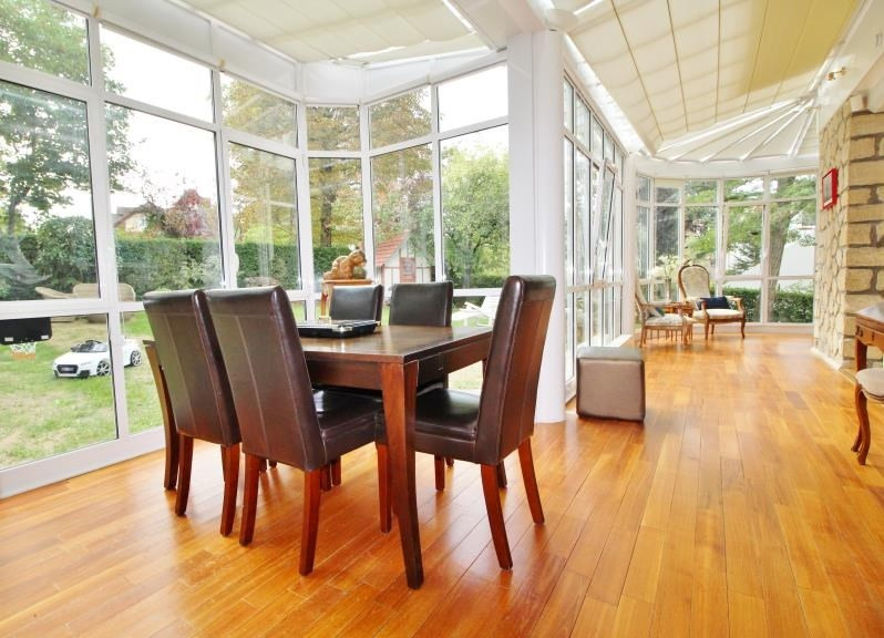 Vente de prestige maison / villa Le vesinet 1800000€ - Photo 5