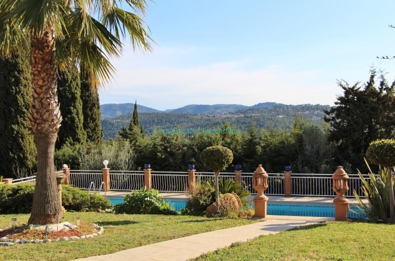 Vente de prestige maison / villa Peymeinade 580000€ - Photo 9