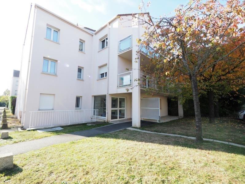 Sale apartment Bois d'arcy 168000€ - Picture 1