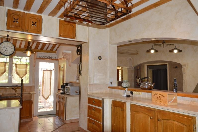 Vente de prestige maison / villa Pernes les fontaines 556500€ - Photo 4