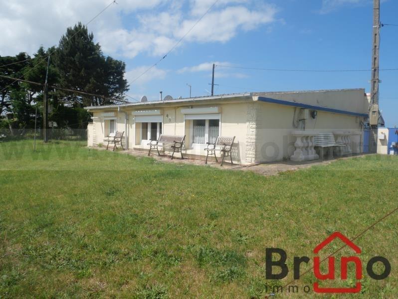 Vente maison / villa Le crotoy 168900€ - Photo 2
