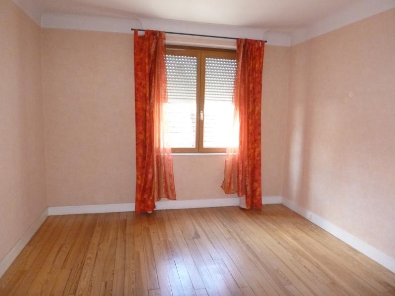 Sale apartment Pau 180000€ - Picture 3