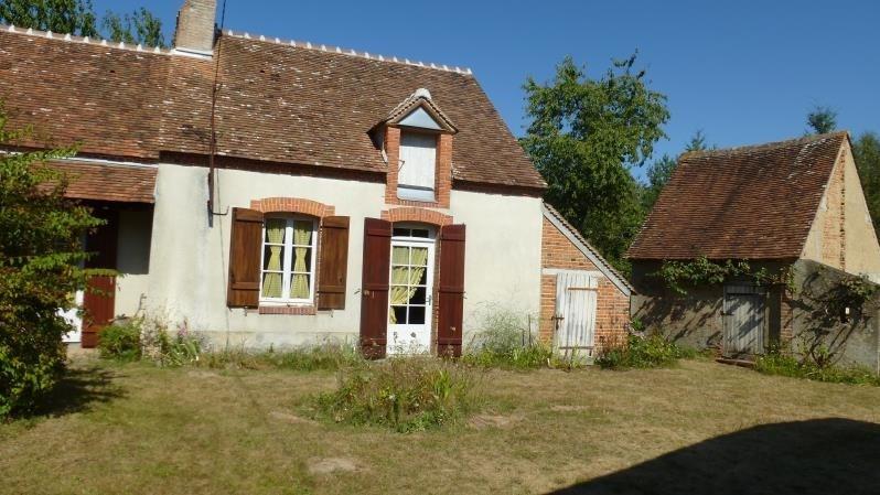 Vente maison / villa Tigy 168000€ - Photo 2