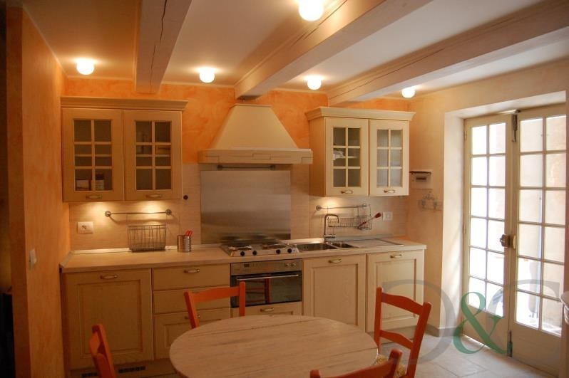Vente maison / villa Bormes les mimosas 298000€ - Photo 5