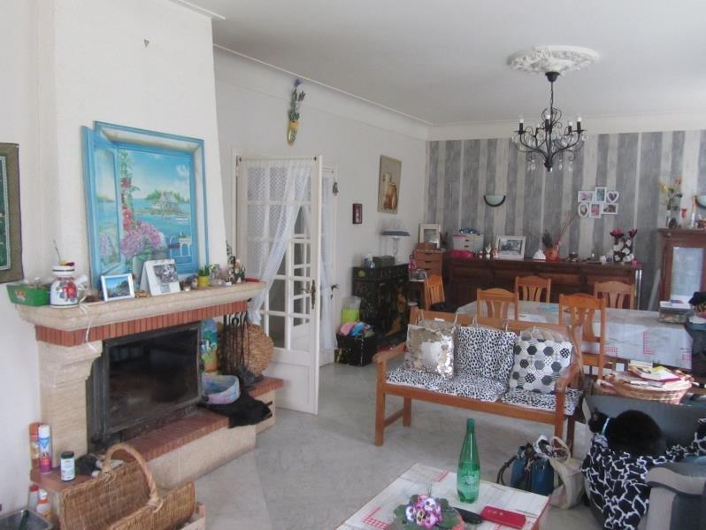 Vente maison / villa St laurent des hommes 169500€ - Photo 4