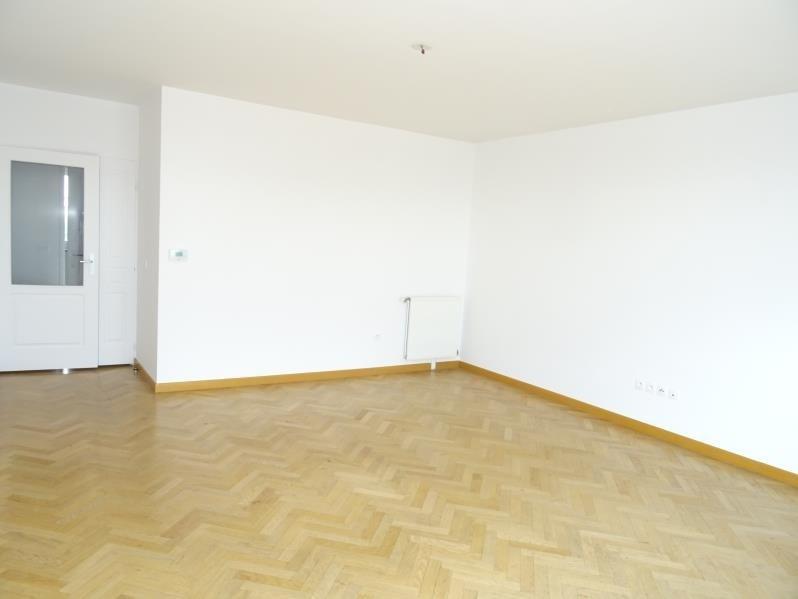 Rental apartment Garges les gonesse 1202€ CC - Picture 3