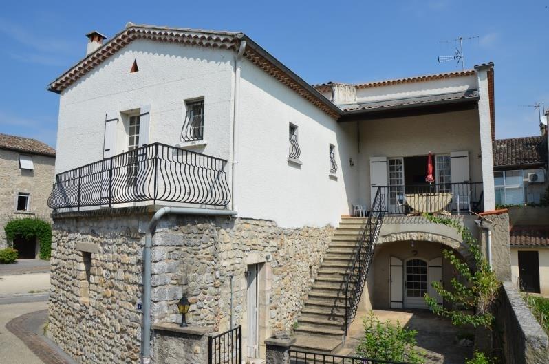 Vente maison / villa Vallon pont d arc 199500€ - Photo 3
