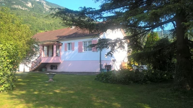 Vente maison / villa Chindrieux 253 000€ - Photo 2