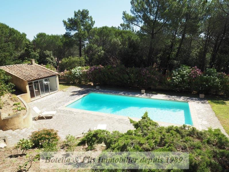 Verkoop van prestige  huis Gaujac 742000€ - Foto 2