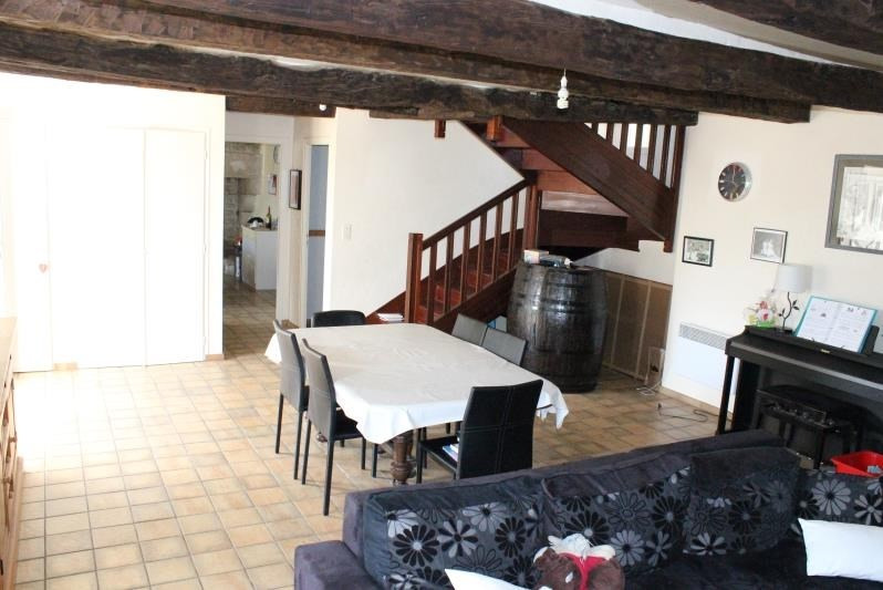 Rental house / villa Guidel 900€ CC - Picture 2