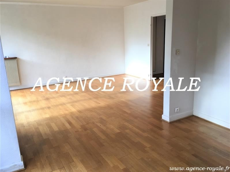 Sale apartment Chambourcy 325 000€ - Picture 4