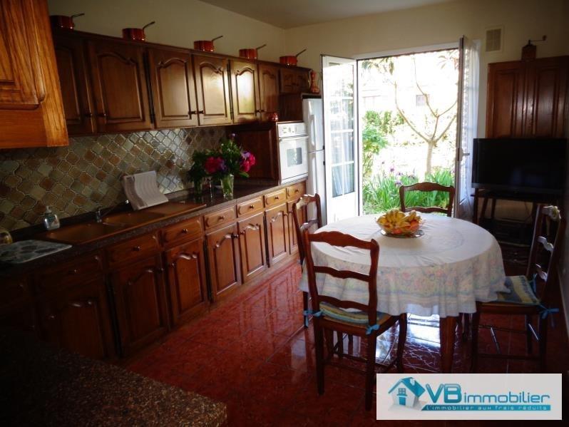 Sale house / villa Savigny sur orge 395000€ - Picture 4