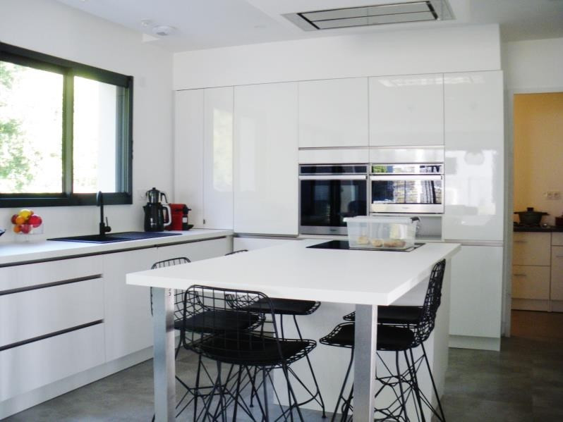 Vente maison / villa Angers 388500€ - Photo 6