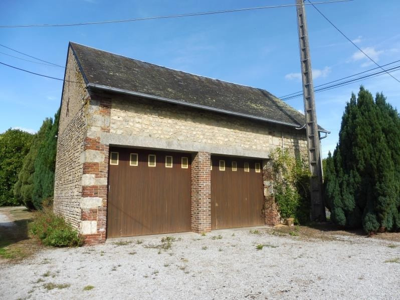 Sale house / villa Moulins la marche 120 500€ - Picture 3