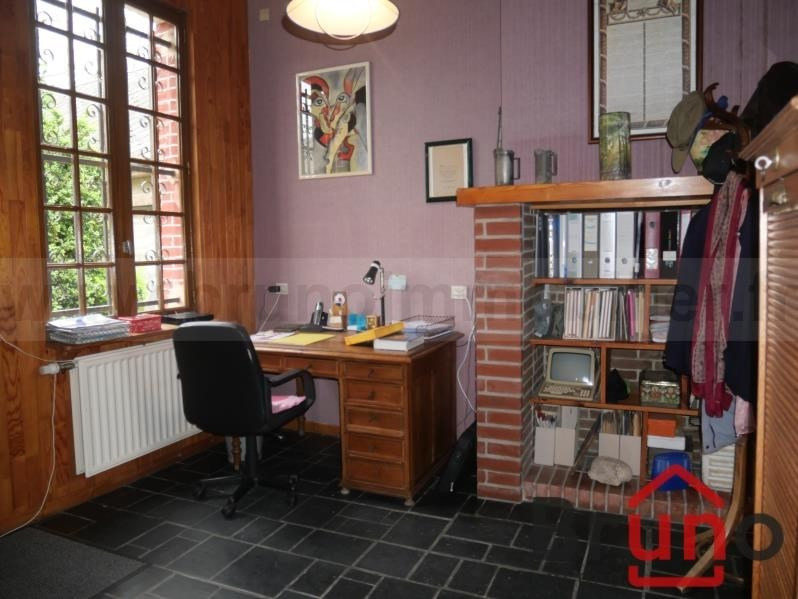Vente maison / villa Favieres 388 000€ - Photo 10