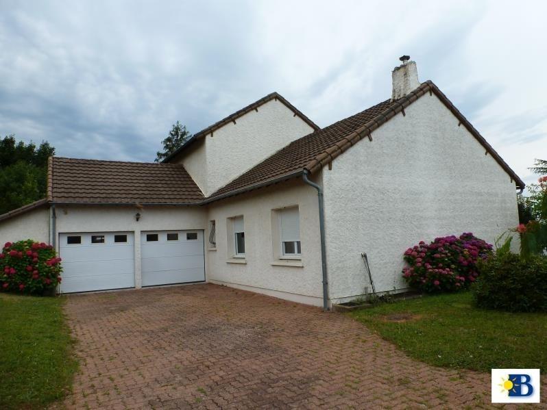 Vente maison / villa Chatellerault 233200€ - Photo 3