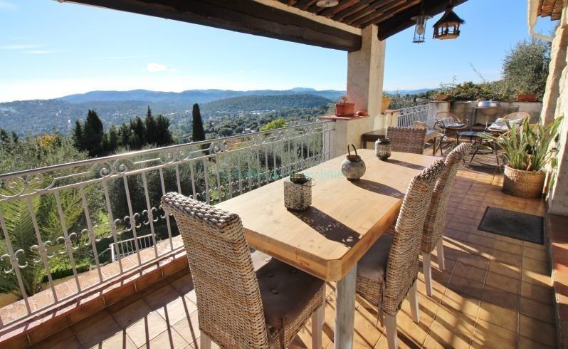 Vente de prestige maison / villa Speracedes 750000€ - Photo 13