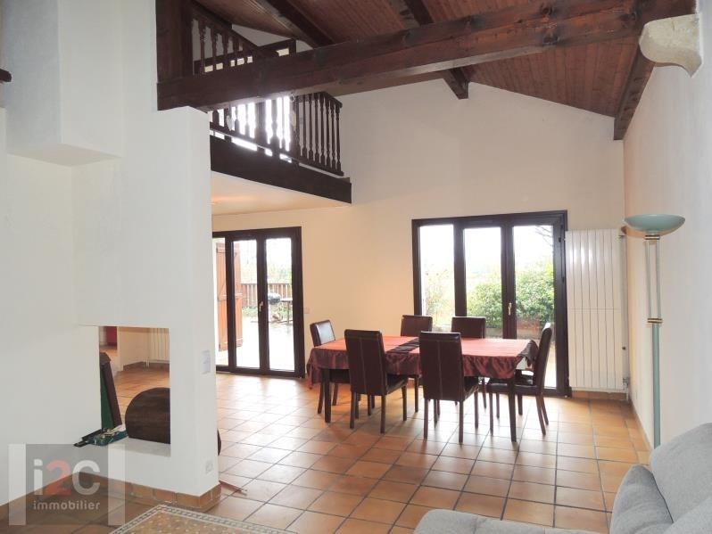 Vente maison / villa Divonne les bains 950000€ - Photo 6